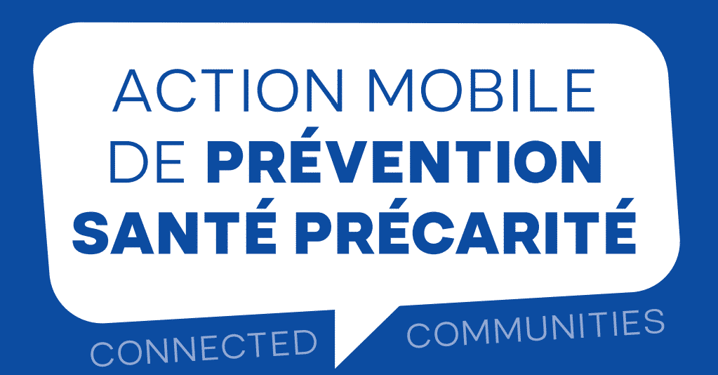 Lire la suite de l'actualité Action mobile de prévention santé précarité