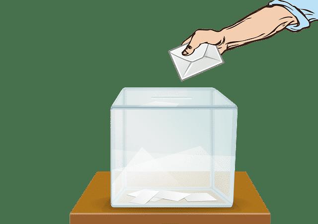 Lire la suite de l'actualité Elections
