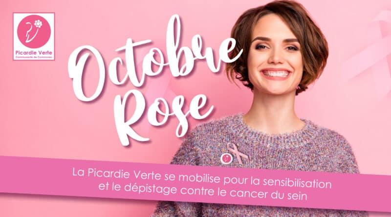Lire la suite de l'actualité Octobre rose en Picardie Verte